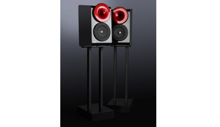 Lautsprecher Stereo hORNS Atmosphere im Test, Bild 1