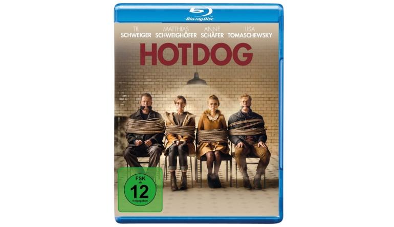 Blu-ray Film Hot Dog (Warner Bros.) im Test, Bild 1