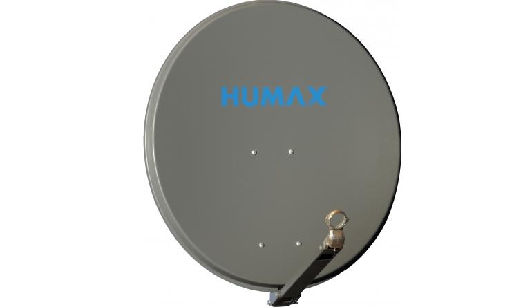 Sat-Anlagen Humax Sat-Komplettanlage im Test, Bild 1