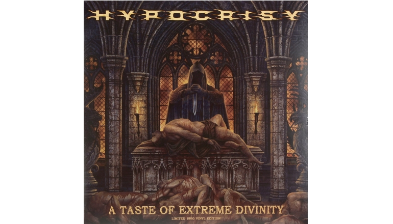 Schallplatte Hypocrisy – A Taste Of Extreme Divinity (180g limited Edition) (Nuclear Blast) im Test, Bild 1