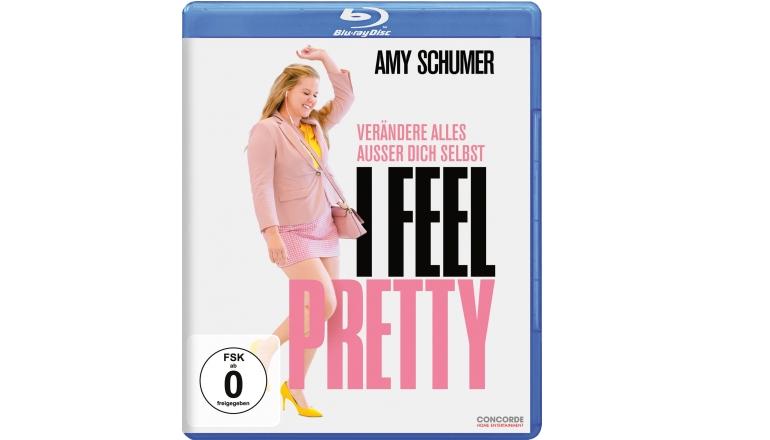 Blu-ray Film I Feel Pretty (Concorde) im Test, Bild 1