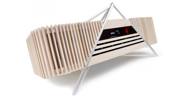 Musiksystem iFi Aurora im Test, Bild 1