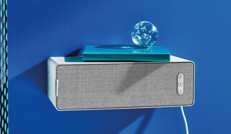 Regal-Lautsprecher IKEA Symfonisk im Test, Bild 1