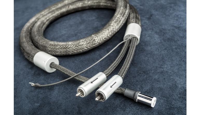 Audiokabel analog In-Akustik Referenz Phono 2404 im Test, Bild 1