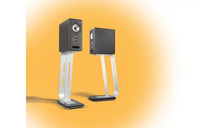 Lautsprecher Stereo Inklang 13.2 Advanced Line im Test, Bild 1