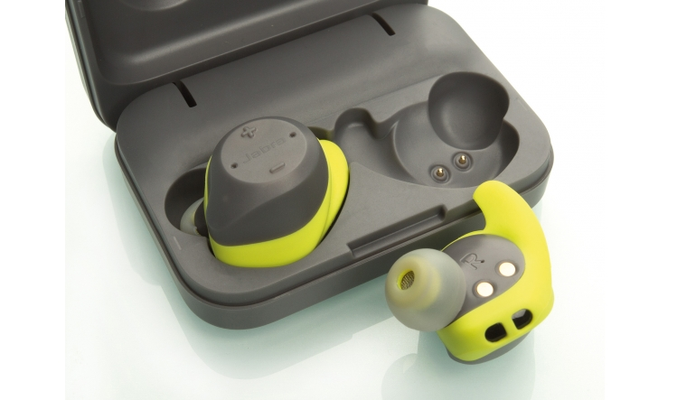 45afef879 Test Kopfhörer InEar - Jabra Elite Sport - sehr gut