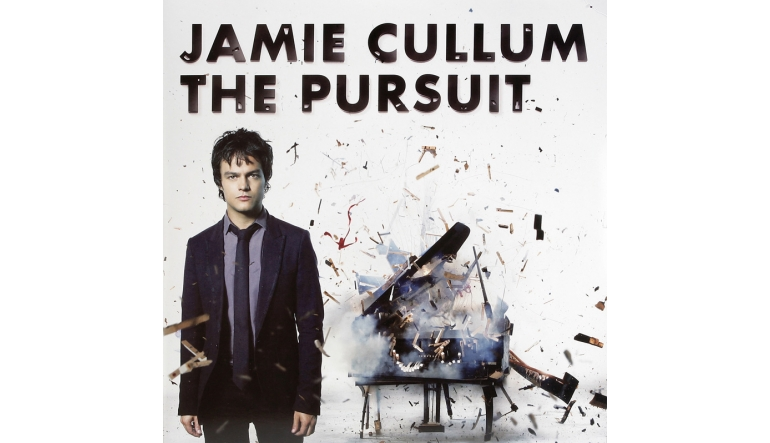 Schallplatte Jamie Cullum – The Pursuit (Decca Records) im Test, Bild 1