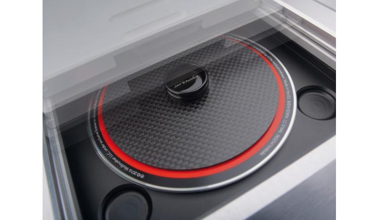 CD-Transport Jay´s Audio CDT2-MK2, Denafrips Terminator im Test , Bild 1