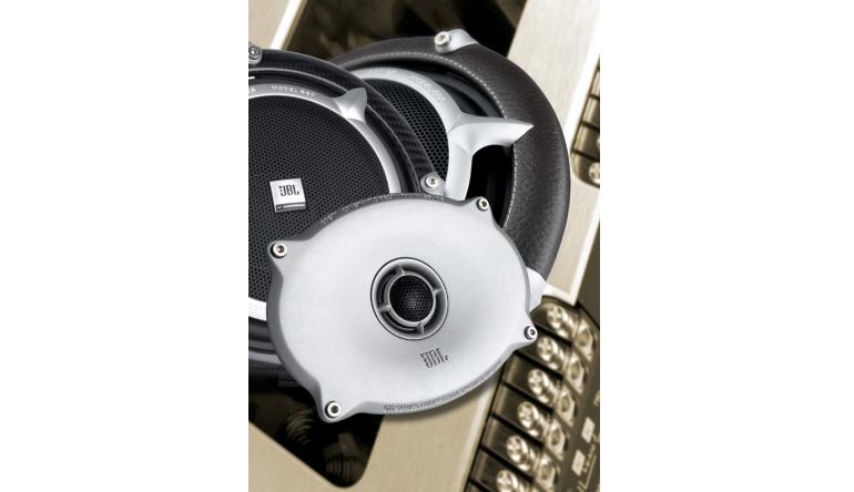 Car-HiFi-Lautsprecher 16cm JBL Car 660 GTi im Test, Bild 1