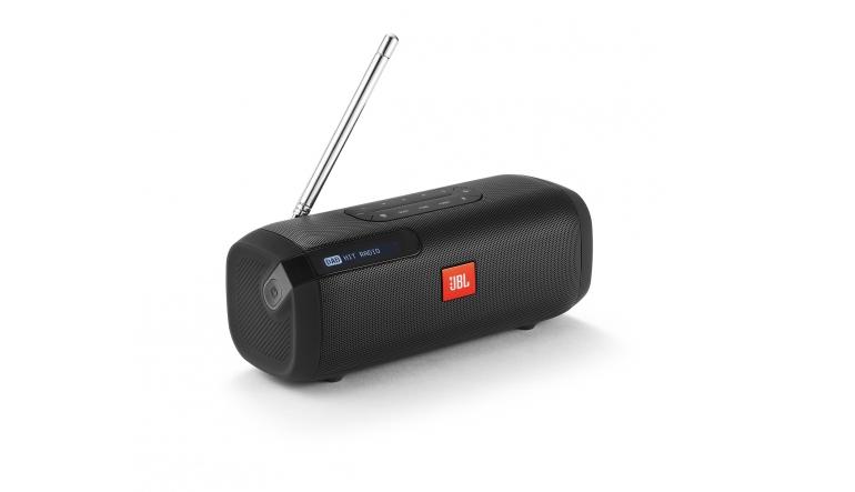 Bluetooth-Lautsprecher JBL Tuner im Test, Bild 1