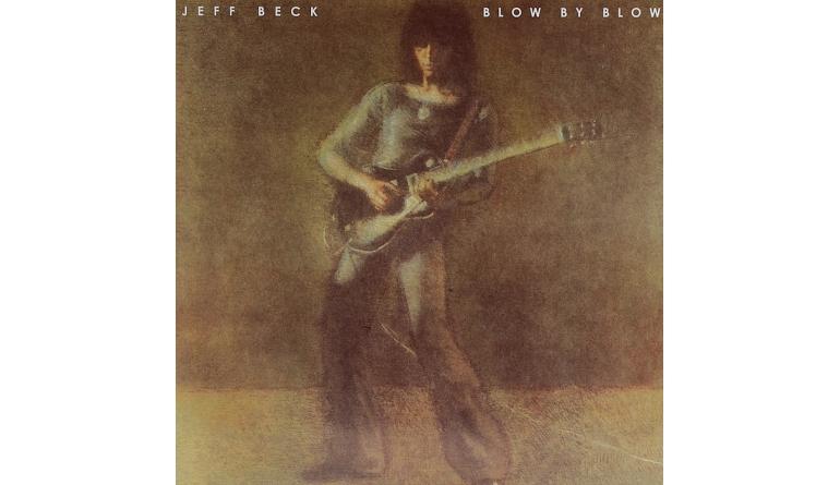 Schallplatte Jeff Beck – Blow By Blow (Friday) im Test, Bild 1