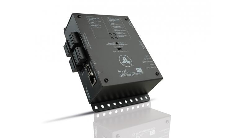 Car-Hifi sonstiges JL Audio FiX-82 im Test, Bild 1