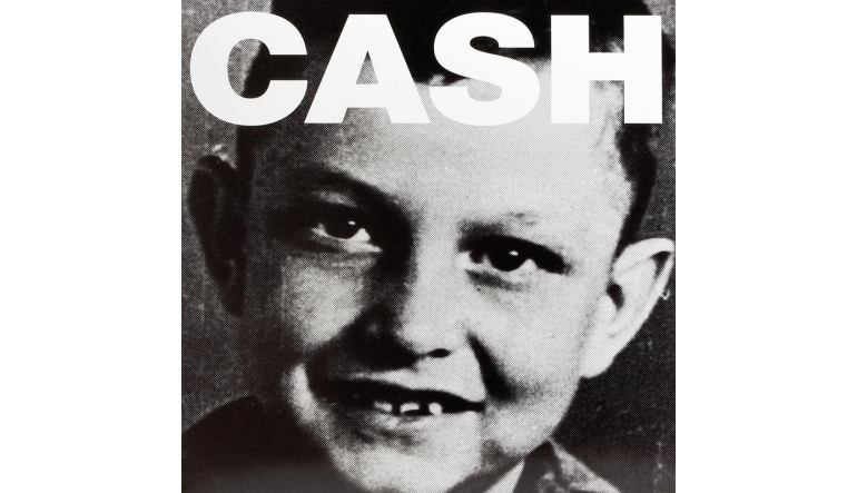 Schallplatte Johnny Cash – American VI: Ain't No Grave (American Recordings) im Test, Bild 1