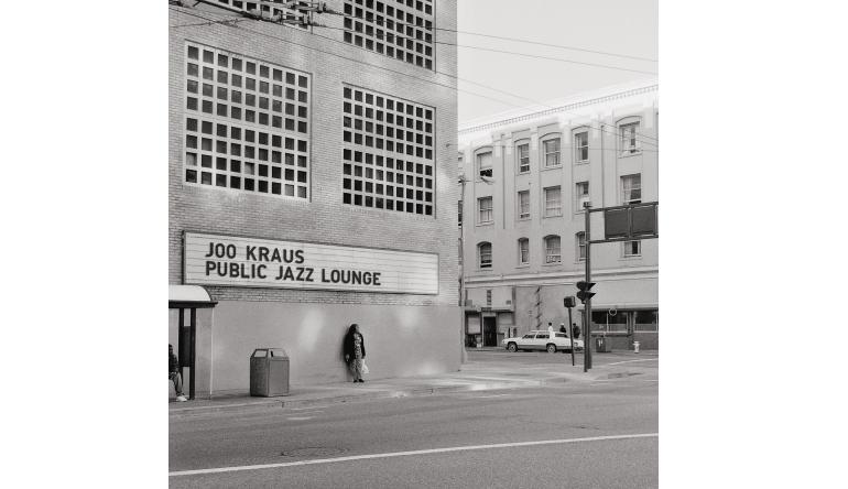 Schallplatte Joo Kraus and SWR Big Band - Public Jazz Lounge (Skip Records) im Test, Bild 1