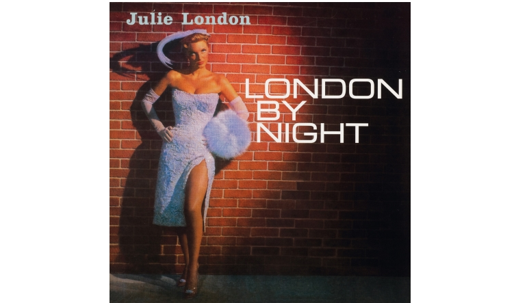 Schallplatte Julie London - London By Night (DOL / Vinylogy) im Test, Bild 1