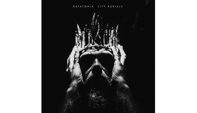 Schallplatte Katatonia – City Burials (Peaceville) im Test, Bild 1