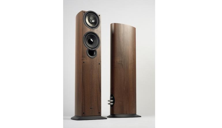 Lautsprecher Stereo KEF iQ 50 im Test, Bild 1