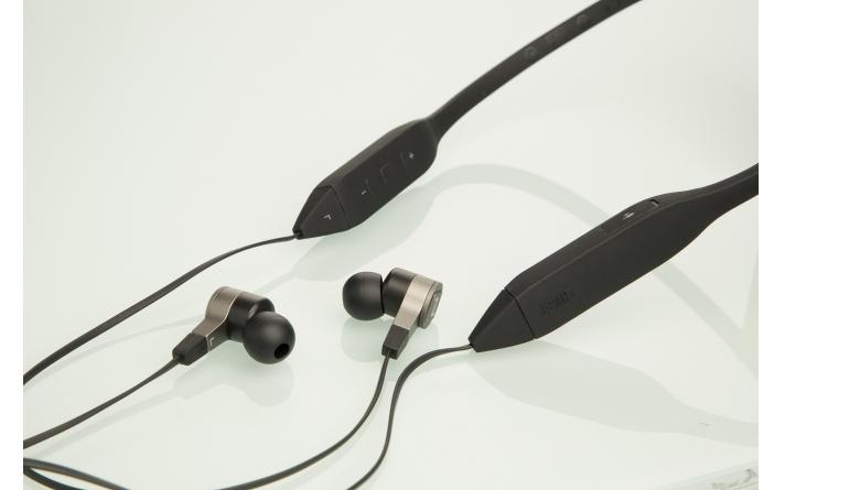 Kopfhörer InEar KEF Motion One im Test, Bild 1