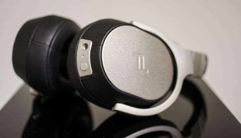 Bluetooth Kopfhörer KEF Space One Wireless im Test, Bild 1
