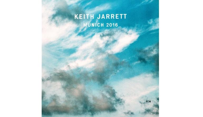 Schallplatte Keith Jarrett – Munich 2016 (ECM) im Test, Bild 1