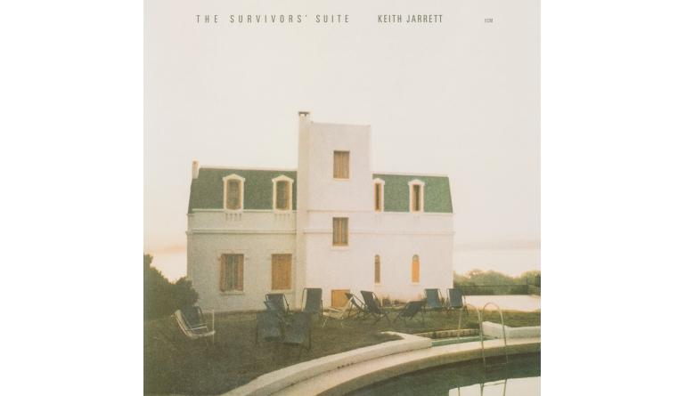 Schallplatte Keith Jarrett - The Survivors' Suite (ECM Records) im Test, Bild 1