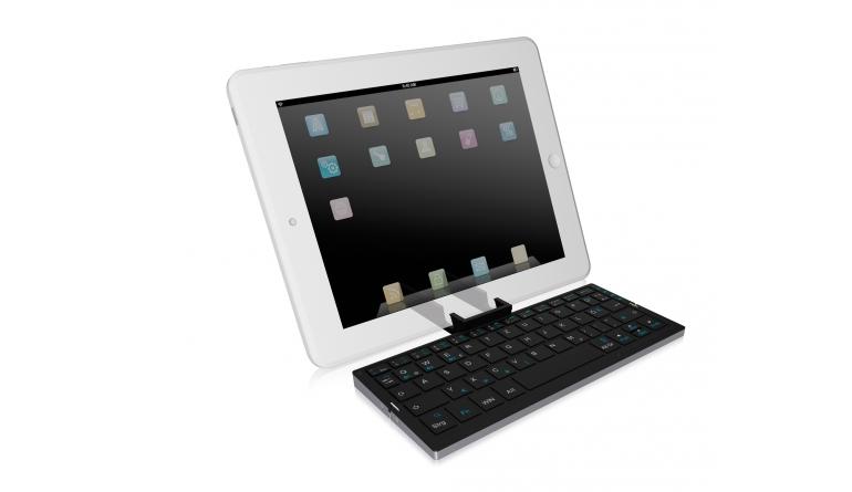 Zubehör Tablet und Smartphone KeySonic KSK-3025BT im Test, Bild 1