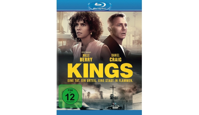 Blu-ray Film Kings (Universal) im Test, Bild 1