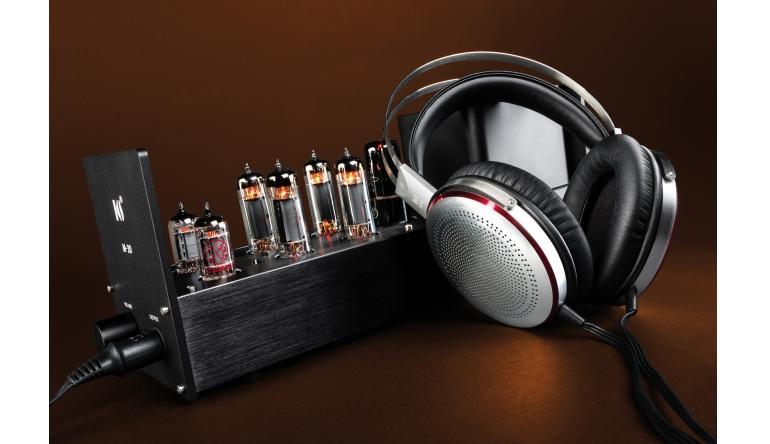 Kopfhörer Hifi KingSound KS-H3, KingSound M-20 im Test , Bild 1