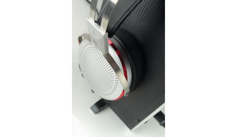 Kopfhörer Hifi KingSound KS-H3, KingSound M10 im Test , Bild 1