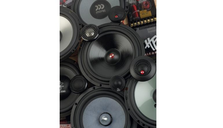 Car-HiFi-Lautsprecher 16cm: Klangspezialisten, Bild 1