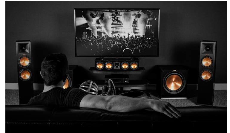 Lautsprecher Surround Klipsch Reference Premiere Atmos im Test, Bild 1