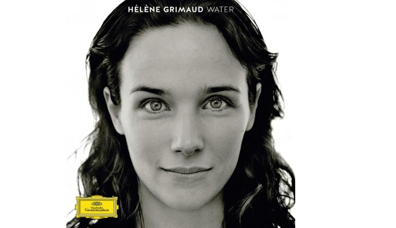 Schallplatte Komponist: Diverse – Interpret: Hélenè Grimaud - Water (Deutsche Grammophon) im Test, Bild 1