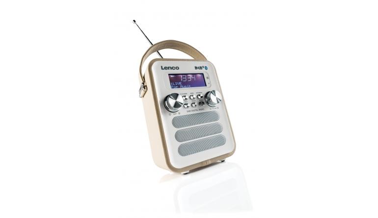 DAB+ Radio Lenco PDR-050 im Test, Bild 1