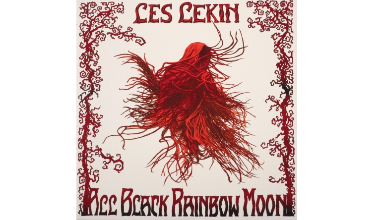 Schallplatte Les Lekin - All Back Rainbow Moon (Tonzonen Records) im Test, Bild 1