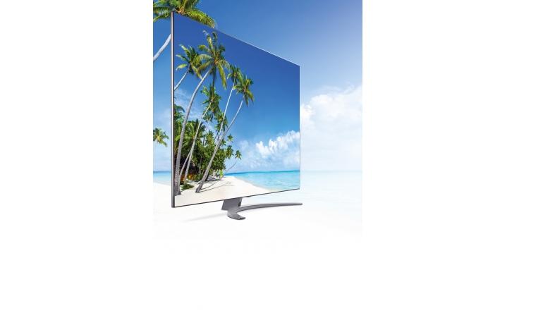 Fernseher LG 65SM90107LA im Test, Bild 1