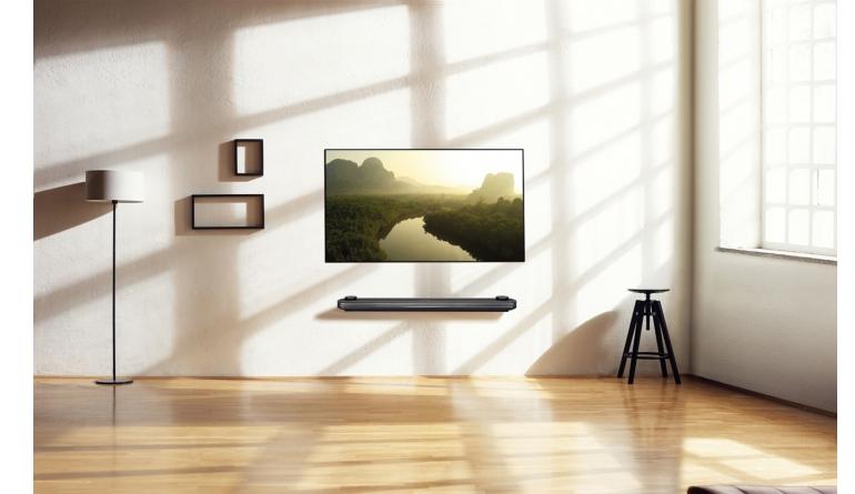 Fernseher LG 65W7 im Test, Bild 1