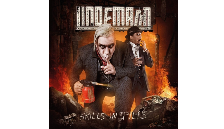 Download Lindemann - Skills in Pills (Warner Music) im Test, Bild 1