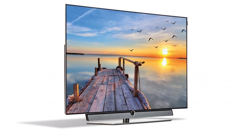 Fernseher Loewe bild 5.65 oled im Test, Bild 1