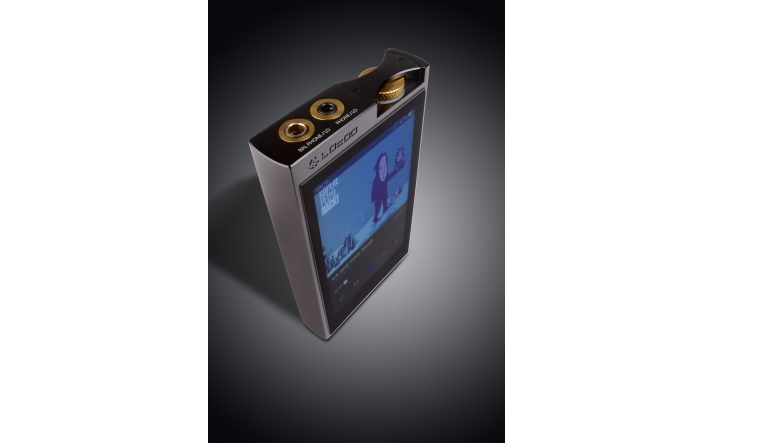 Mobiler Player Lotoo Paw 6000 im Test, Bild 1