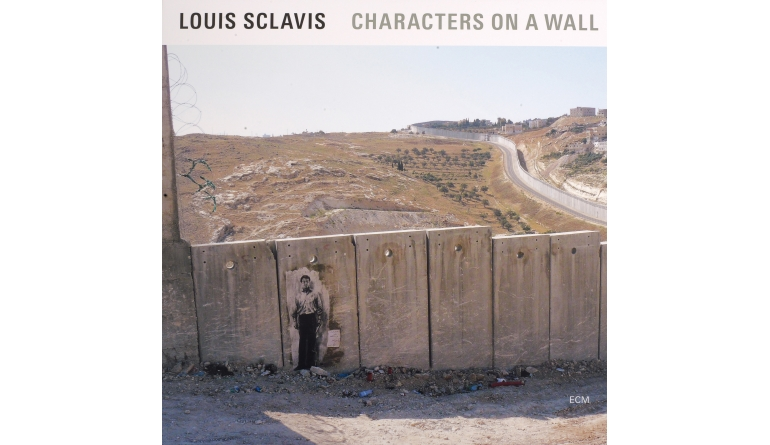 Schallplatte Louis Sclavis – Characters on a Wall (ECM) im Test, Bild 1
