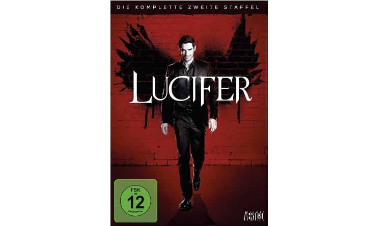 DVD Film Lucifer S2 (Warner Bros.) im Test, Bild 1
