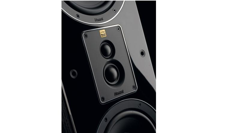 Lautsprecher Surround Magnat Signature 505-Set im Test, Bild 1