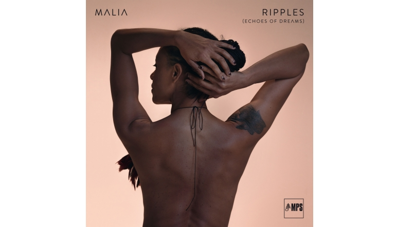 Schallplatte Malia - Ripples (Echoes of Dreams (MPS) im Test, Bild 1