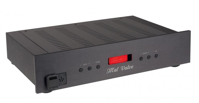 Kopfhörerverstärker MalValve HeadAmp Three Mk. VI im Test, Bild 1
