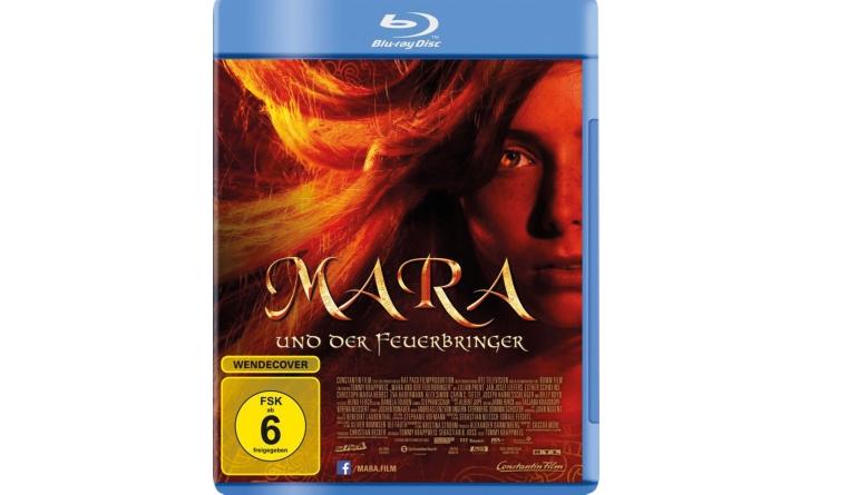 Blu-ray Film Mara und der Feuerbringer (Constantin) im Test, Bild 1