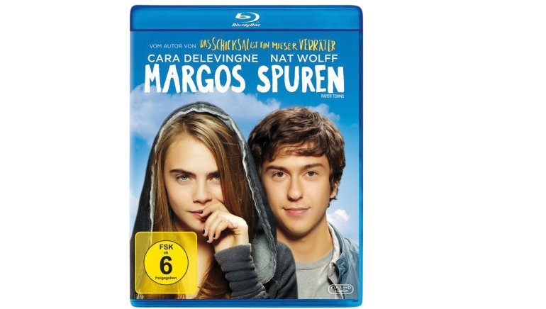 Blu-ray Film Margos Spuren (20th Century Fox) im Test, Bild 1