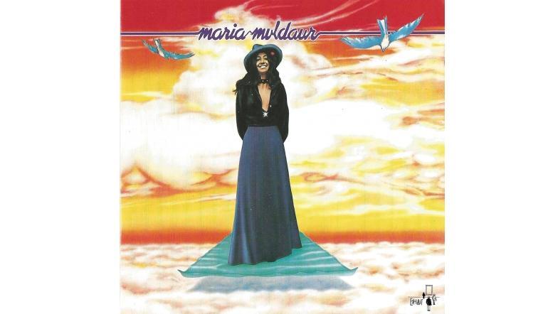 Schallplatte Maria Muldaur - Maria Muldaur (Exhibit Records) im Test, Bild 1