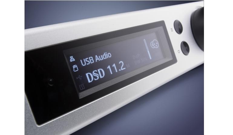D/A-Wandler Matrix Audio Element X im Test, Bild 1