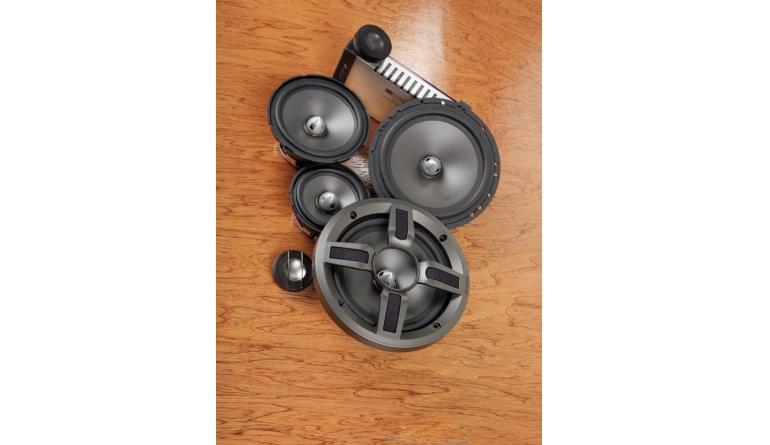 Car-HiFi-Lautsprecher 10cm MB Quart PVI-210, MB Quart PVI-213, MB Quart PVI-216 im Test , Bild 1