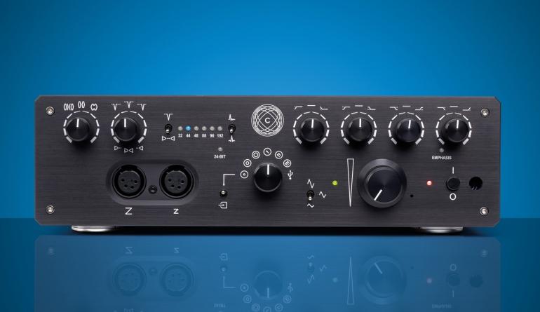 Kopfhörerverstärker Meier Audio Corda Soul im Test, Bild 1